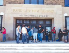 Indianz.Com > Native Sun News: Rapid City trial ends with no defense witnesses