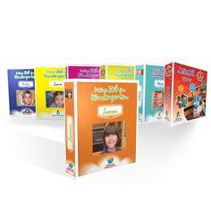 Individuell gestaltete Kinder Portfolio Ordner drucken wir Ihnen in 10 Wunschfarben und mit dem Logo Ihrer Einrichtung. Jeder Ordner kann mit Namen und Foto des Kindes individuell gestaltet werden. Die Kindergarten Ordner können Sie bequem und preiswert online bestellen unter kindergarten-portfolio.de.