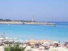 Faro e Spiaggia di San Vito Lo Capo