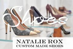 Natalie Rox - Shoes to love - #vienna #shopping #weibishops