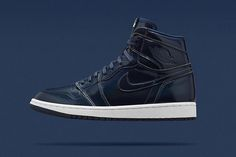 Dover Street Market x Nike Air Jordan 1