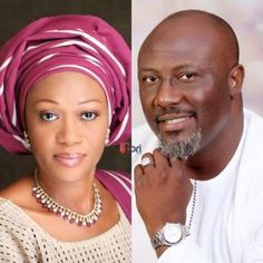 I Shed Tears for Melaye but I cant be intimidatedTinubu   Senator Oluremi Tinubu of Lagos-Central Senatorial District has said that she cannot be intimidated by anybody including her perceived enemy Kogi-West counterpart Senator Dino Melaye.  Senator Tinubu and her husband who were accused of bribing thousands of people to protest against Melaye on alleged verbal assault on Wednesday said she has forgiving the controversial Melaye.  This she said when a delegation of the Lagos State House of…