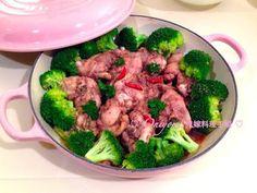 鬼嫁料理手帳: 蝦醬蒸滑雞 (附食譜)