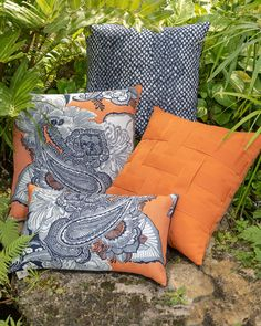 Shop Python Lumbar Sunbrella Pillow and Matching Items from Elaine Smith at Horchow, where you'll find new lower shipping on hundreds of home furnishings and gifts. Large Cushion Covers, Outdoor Cushion Covers, Sofa Cushion Covers, Cushion Pads, Outdoor Cushions, Decorative Cushions, Decorative Pillow Covers, Throw Pillow Covers, Throw Pillows