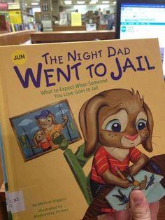 Strange childrens book