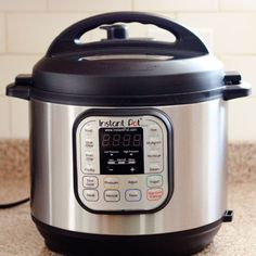 Recipe collection from PressureCookingToday.com for the Instant-Pot