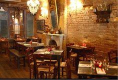 UVA, one of my favorite restaurants in nyc