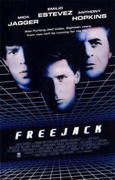 Freejack (1992) - MovieMeter.nl