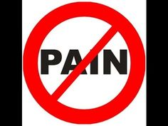 PAIN relief Meditation / Hypnosis (20 Minutes) - YouTube