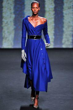 Alta-Costura inverno 2014 - Christian Dior