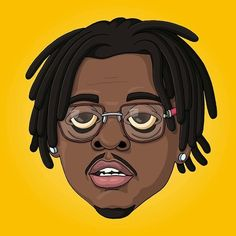 Okay - Gunna x Young Thug ft. Lil Baby Type Beat by ColinMakesBeats Okay - Gunna x Young Thug ft. Lil Baby Type Beat by ColinMakesBeats Cartoon Design, Cartoon Art, Cartoon Painting, Ombre Hair With Highlights, Road Trip Songs, Chanel Wall Art, Rapper Art, Best Walking Shoes, Young Thug
