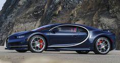 Bugatti Is Willing To Make The Chiron Reach 458 Km/h (285 MPH); All You Have To Do Is Ask #Bugatti #Bugatti_Chiron