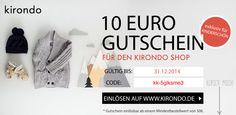 kk-5glksme3 - 10€ Gutschein für kirondo