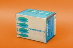 This is a Penn Reels, Super Peer, Level Wind, Fishing Reel. 309M #pennreels