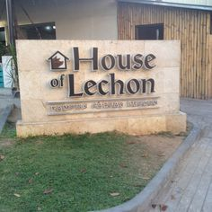 House of Lechon in Cebu City, Philippines