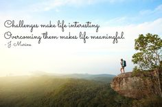 Make it meaningful. #quote