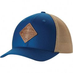 Columbia Men s Rugged Outdoor Mesh Hat da8e2733cf7
