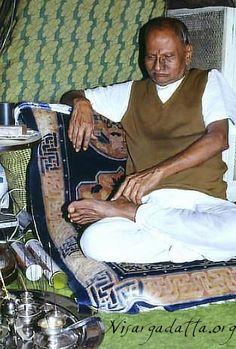 Photo of Nisargadatta Maharaj