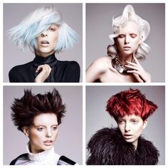 Top Ten Tips To Competition Success | Modern Salon