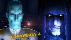 Todo lo Que Debes Saber de Star Wars Rebels Temporada 4 Antes del Final