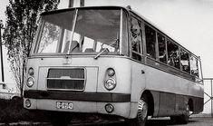 Prototypowy autobus z 1966 roku: Bus Coach, Sanya, Classic Motors, Vehicles, Buses, Concept, Cars, Historia, Antique Cars