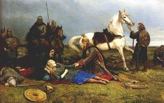 Viking shield maidens have formed part of the fantasies of that era for many…