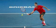 Rao-ux to Rao-nic (The Fedexpress keep on rollin') - peRFect Tennis
