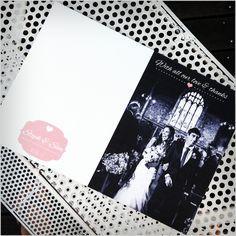 Stripe Wedding invitations: Jean & Joyce // jeanandjoyceevents ...