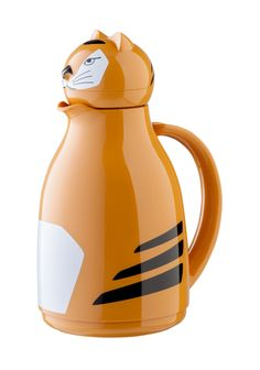Thermo-Tiger - Isolierkanne 1,0 l