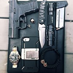 EDC Speed up and simplify the pistol loading process  with the RAE Industries Magazine Loader. http://www.amazon.com/shops/raeind