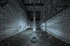 Take An Electrifying Look Inside The World's First Light Art Museum | The Creators Project