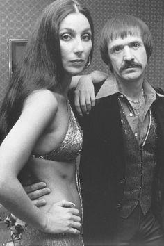 Sonny & Cher, 1970s