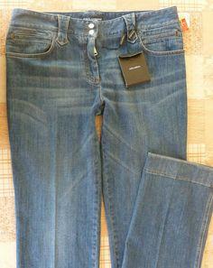 Dolce & Gabbana womens stretchy jeans size EU46. $99.99