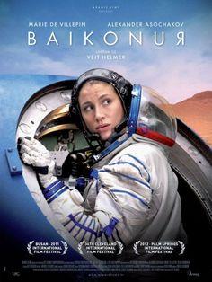 Affiche du film Baikonur avec : Alexander Asochakov, Marie de Villepin, Sitora Farmonova, Erbulat Toguzakov ..