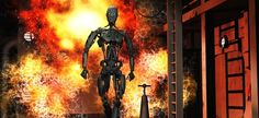 If the Robots Kill Us, It's Because It's Their Job | Don't kill us, guys.