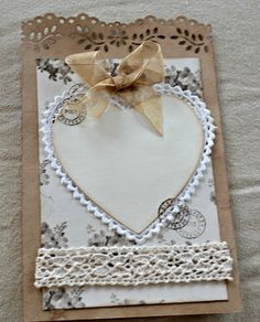 Mette`s Cards World: DT contributions Anonymous Scrappers