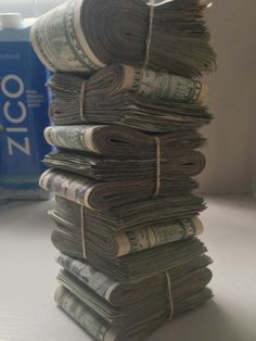 That's what life's about the most people right there me and myself I got dollar raise this year Mo Money, How To Get Money, Money Tips, Money And Happiness, Money On My Mind, Money Stacks, Rich Money, Billionaire Lifestyle, Money Affirmations