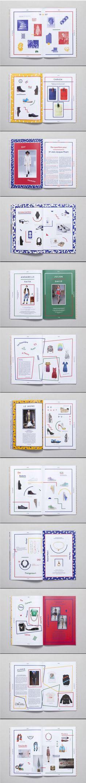 Colette 15th Anniversary Magazine