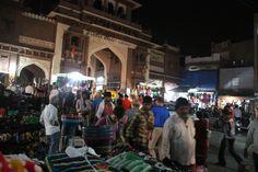 bazar Sandar, Jodhpur photo personnelle