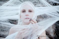 Kandylane Enchanted: An incredible set of concept photos portraying a struggle and overcoming cancer