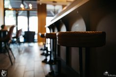 Otto von Berlin Coffee Shop Interior Design Kaffeekultur