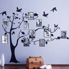 Stammbaum zum Niederknien