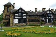 ***DONE!***  Shibden Hall. Born and bred in Halifax....never even been!!