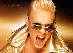 singer pink - Bing Images