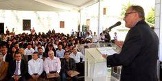 Oaxaca Digital | Energías renovables, desarrollo sustentable para Oaxaca: Moreno Sada