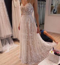 "471 Likes, 8 Comments - Limor Rosen - Bridal Couture (@limorrosen) on Instagram: ""Finishing touches before the big day ✨#limorrosen #limorrosenbrides #limorsclovergown"""