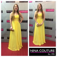 Over designer dresses available at Nina's Collection Boutique. Visit us today and find the dress of your dreams. Couture Fashion, Luxury Fashion, Prom Dresses, Formal Dresses, Designer Dresses, Beautiful Dresses, Dreams, Boutique, Celebrities