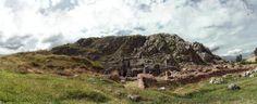 Templo de la Luna  @ Cusco, Peru