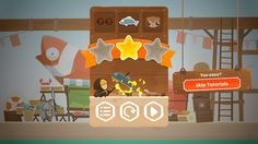 Tiny Thief | by UX Examples