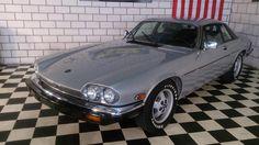 Online veilinghuis Catawiki: Jaguar XJ-S 5.3L V12 Coupe - 1984